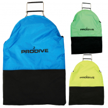 Pro-Dive Springloaded Dive Catch Bag