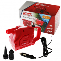 Coleman Quickpump High Output Air Pump 12V