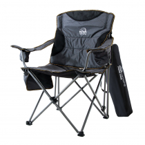 Kiwi Camping Legend Reinforced Steel Chair