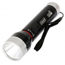 Coleman BatteryLock Divide Plus Aluminium LED Torch 350 Lumens