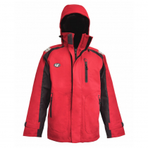 Line 7 Inshore Race Jacket Red 2XL