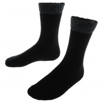 Stretto 2-Pack Mens Thermal Socks US10-12