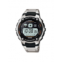 Casio AE2000WD-1A Sports Watch 200m