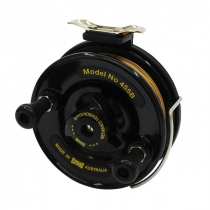 Alvey 455B Harling Reel 20m Lead with Backing