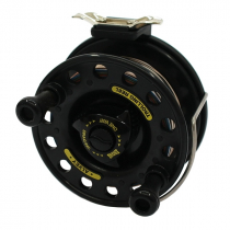 Alvey 456BE Trolling Reel - 100M Lead with Backing
