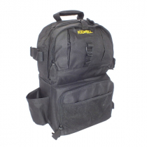 Kilwell Fishing Tackle Bag with 4 Utility Boxes
