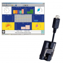 Davis 6510USB WeatherLink USB for Vantage Pro2 and Vue