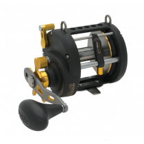 PENN Fathom 25 Level Wind Overhead Reel Left Hand