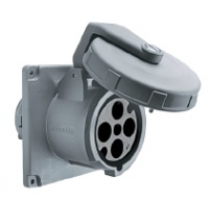 Hubbell M4100R12 Dockside Receptacle 100A