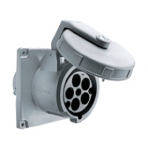 Hubbell M5100R9 Dockside Receptacle 100A