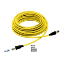 Hubbell TV-99 50' TV Cord