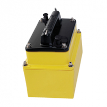 Airmar M265C-LH CHIRP In-Hull Transducer Low and High-Frequency No Connector