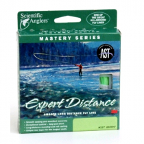 Scientific Anglers Mastery Expert Distance Flyline
