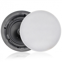 Fusion 2-Way Full Range In-Ceiling Speakers 6in 120W