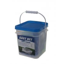 Sea Harvester Cast Net 0.3 x 1.8m