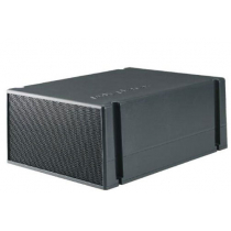Poly-planar MS55 Waterproof Box Subwoofer