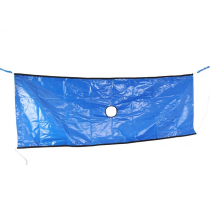 Parachute Super Drogue for Boats up to 5m