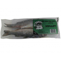 Salty Dog Whole Mullet Twin Pack