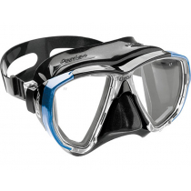 Cressi Big Eyes Mask Black/Blue