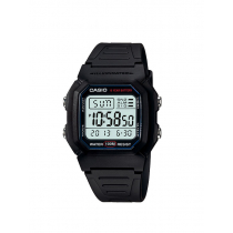 Casio W800H-1A Digital Watch 100m
