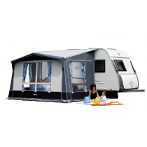 Inaca Mercury Porch Awning 360- Complete
