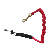 Coiled Kayak Paddle or Rod Leash