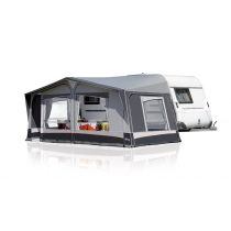 Inaca Sands 250 Silver Awning Complete