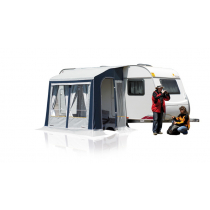 Inaca Puigmal 250 Porch Awning - Complete