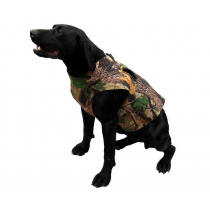Outdoor Outfitters Dog Vest 5mm Neoprene with Carry Handle