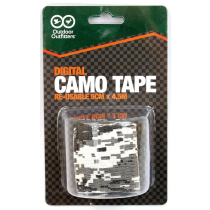 Outdoor Outfitters Flecktarn Camo Tape 5cm x 4.5m