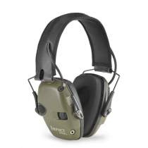 Howard Leight Impact Sport Earmuffs - Green