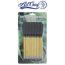 Air Chief Alloy Crossbow Bolts 6in 12pack