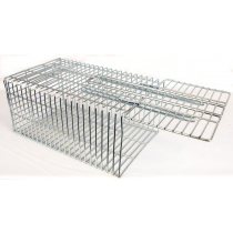 Outdoor Outfitters Live Capture Cage Trap Rat & Small Pest