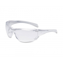 3M Securefit Clear Safety Glasses