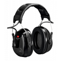 3M Peltor Protac IIi Slim Earmuffs -21dB