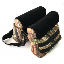Accu-Tech Field Camo Shooting Rest - Single Bag
