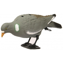 Outdoor Outfitters 15in Pigeon Full Body Decoy Feeding 12-Pack