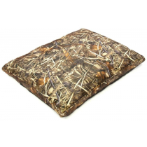 Outdoor Outfitters K9 Comfort King Camo Dog Bed 1000mm X 750mm