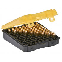 Plano Handgun Ammo Case 100 Rounds Small