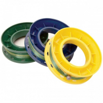 Jarvis Walker Mounted Hand Caster Assorted Colour