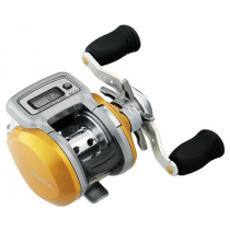 Daiwa Accudepth ADICV15 and Eliminator 561MB Trout Jig Combo 5ft 6in 4-8kg 1pc