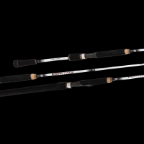 Abu Garcia Veritas 3.0 Light Spinning Rod 7ft 2in 1-3kg 2pc