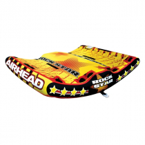 Airhead Rock Star Inflatable 3-Rider Sea Biscuit