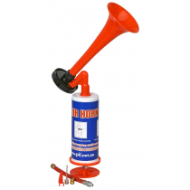 Perfect Image Reusable Ultra Loud Air Horn