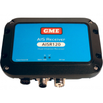 GME AISR120 AIS Dual Channel Receiver