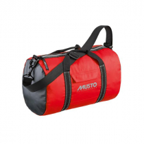 Musto Genoa Small Carryall Red