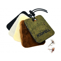 Kilwell Amadou 4-in-1 Fly Cleaning Patch