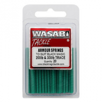 Wasabi Tackle Armour Springs