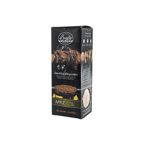 Bradley Smoker Flavoured Bisquettes 12 Pack - Apple