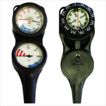 Atlantis Icon SG1 Gauge with Compass